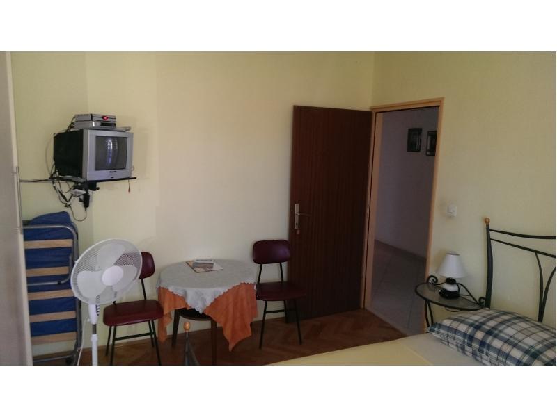 Appartement Barba - Bibinje Croatie