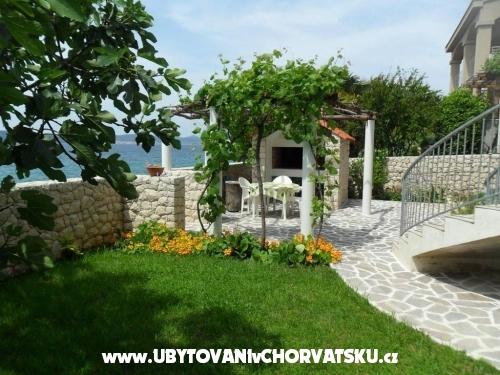 Bibinje апартаменты Cinthija - Bibinje Хорватия