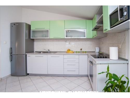 апартамент Natali - Bibinje Хорватия