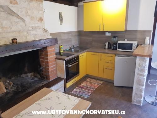 apartman Patricija - Bibinje Chorvatsko