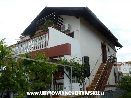 Apartman Petar i Agica Sabljak - Bibinje Horvátország