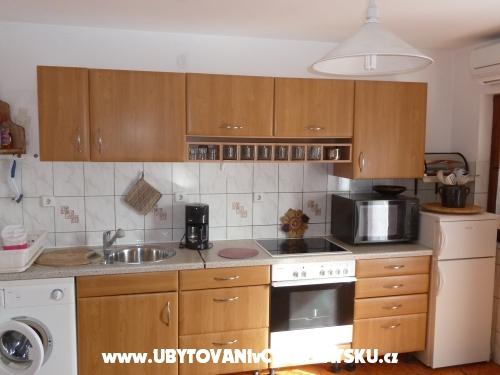 Appartement Petar i Agica Sabljak - Bibinje Croatie
