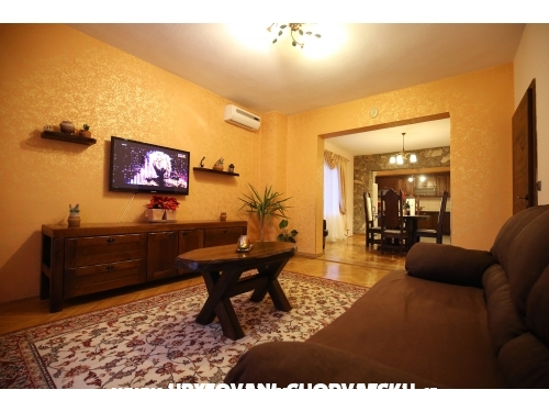 Apartment Roberto Bibinje - Bibinje Kroatien
