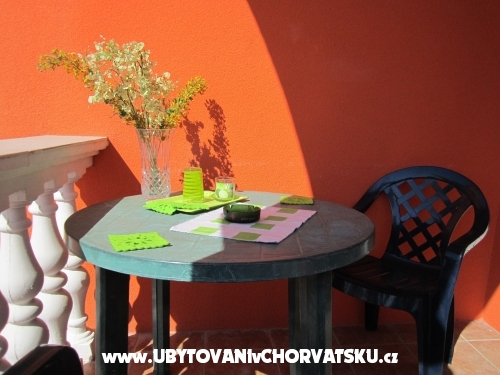 Apartma Roko Bibinje - Bibinje Hrvaška
