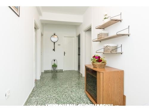 Apartman Roko - Bibinje Horvátország