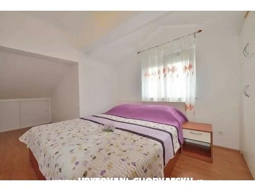 Appartement Roko - Bibinje Croatie