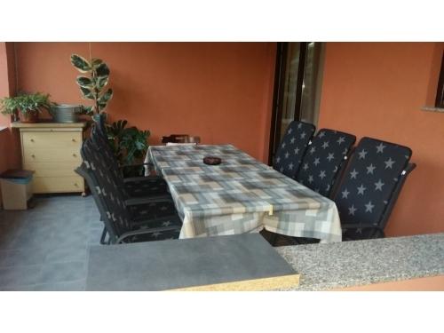 Apartma Sorić Bibinje - Bibinje Hrvaška