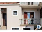 Appartements  Kala - Bibinje Kroatien