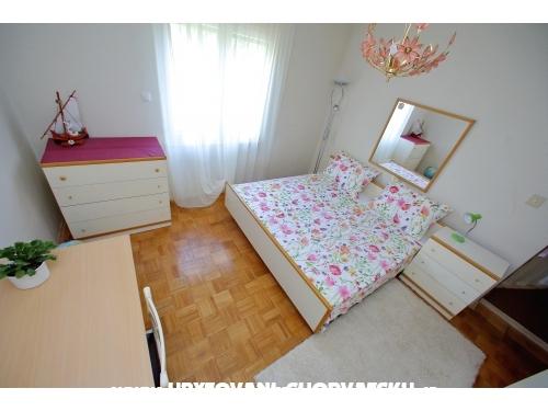 Apartman Anne - Bibinje Hrvatska