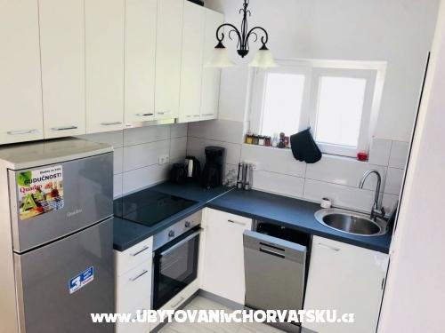 Apartman Lucie - Bibinje Hrvatska