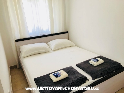 Apartmán Lucie - Bibinje Chorvatsko