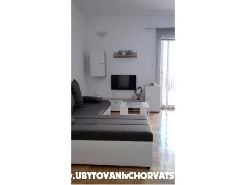 Apartmány Anđela - Bibinje Chorvatsko