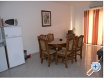 Apartmány Angelo - Bibinje Chorvatsko