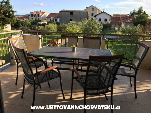 Apartments Angelo - Bibinje Croatia