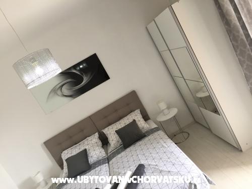 Apartmány Angelo - Bibinje Chorvátsko