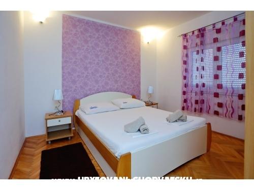 Apartmány Tino - Bibinje Chorvátsko