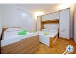 Appartements Tino - Bibinje Kroatien