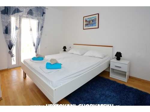 Apartments Tino - Bibinje Croatia
