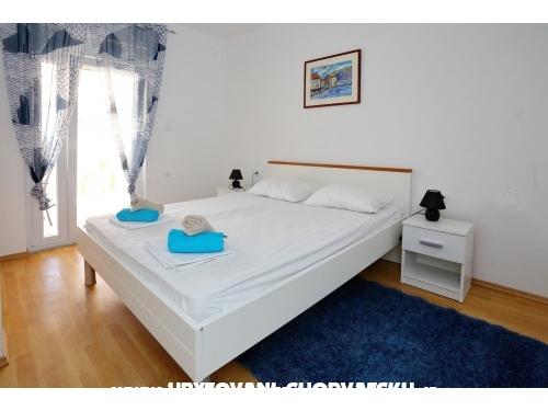 Apartamenty Tino - Bibinje Chorwacja