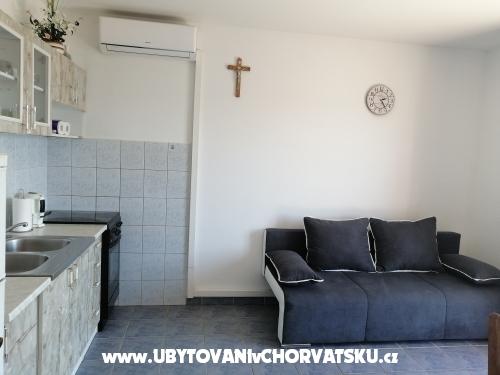 Apartamenty Tomislav - Bibinje Chorwacja