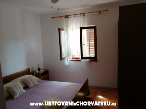 Apartments Tomislav - Bibinje Croatia