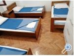 Apartmány Tomislav - Bibinje Chorvatsko