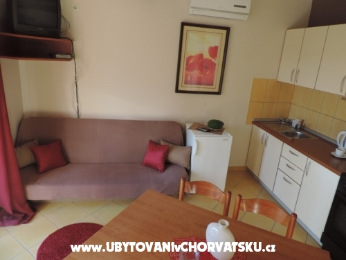 Villa Aurora - Bibinje Croazia