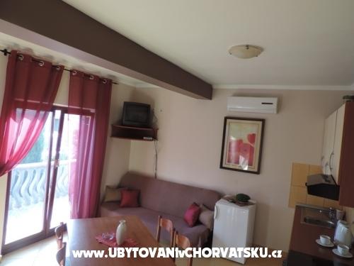 Villa Aurora - Bibinje Chorvatsko