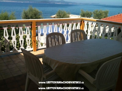 Apartments Brali� - Bibinje Croatia