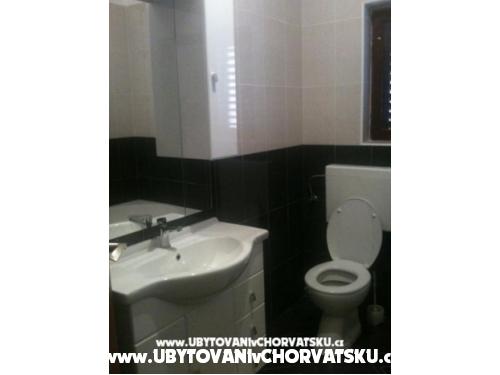 Apartamenty Bralić - Bibinje Chorwacja
