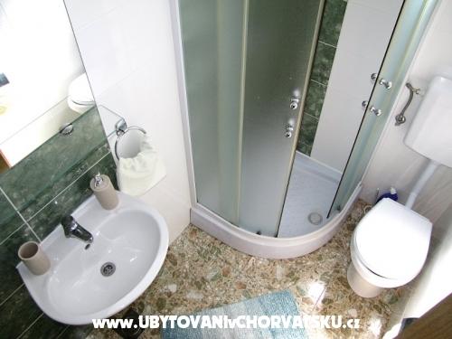 Apartmanok Bugarija - Bibinje Horvátország