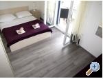 Appartements Bugarija - Bibinje Kroatien
