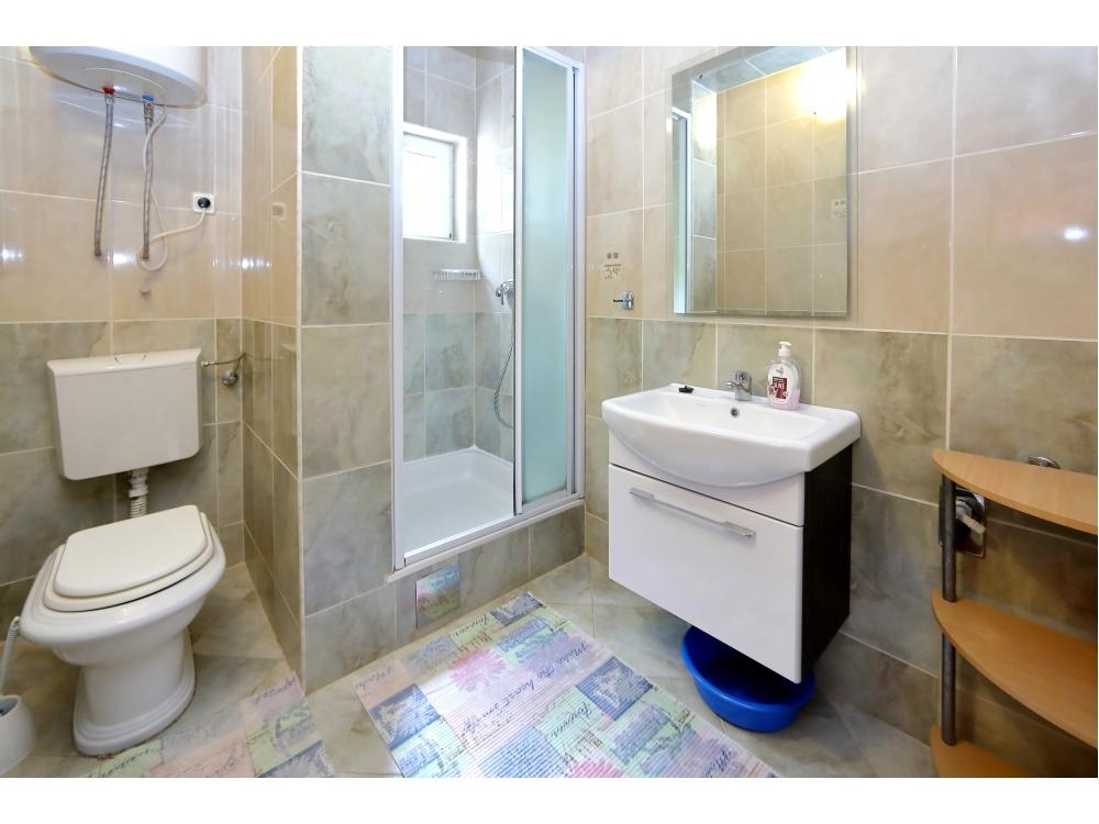 Apartmány Cvilužec - Bibinje Chorvatsko