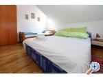 Appartements Cvilužec - Bibinje Kroatien