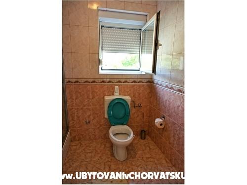 Apartmány Danica - Bibinje Chorvatsko