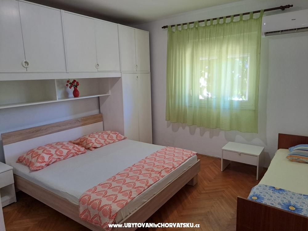 Apartmány David - Bibinje Chorvatsko
