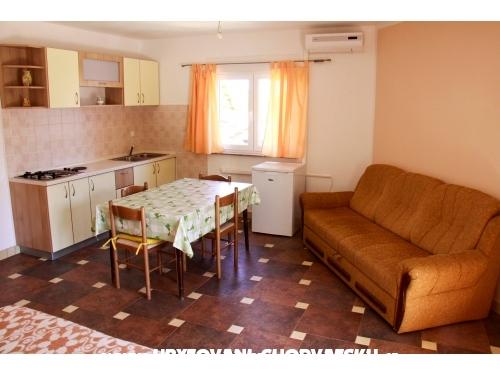 Apartmány Denis - Bibinje Chorvátsko