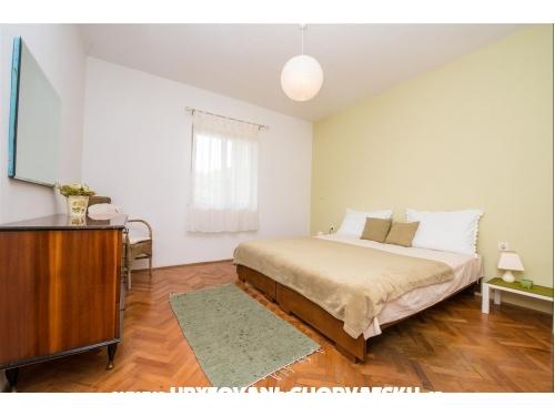 Apartm�ny EMA - Bibinje Chorv�tsko