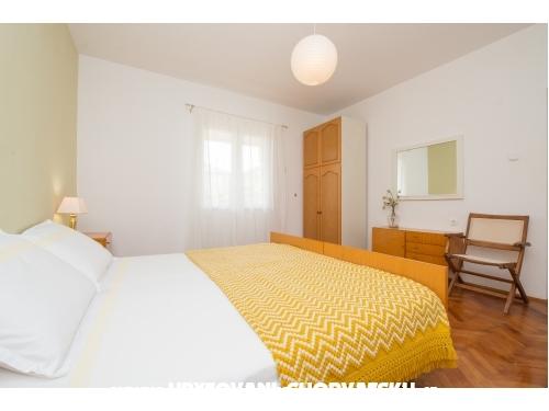 апартаменты EMA - Bibinje Хорватия