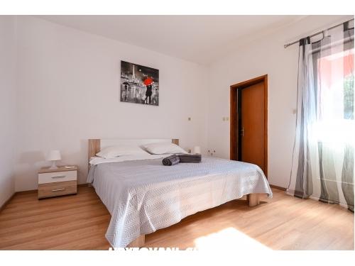 Apartmány Frleta - Bibinje Chorvátsko