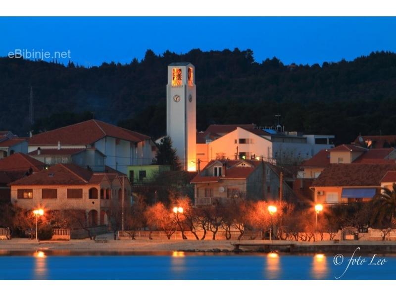 апартаменты Frleta - Bibinje Хорватия
