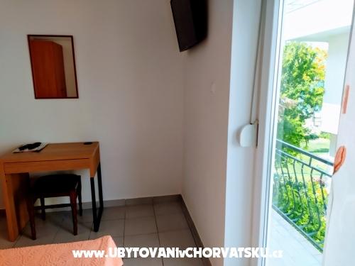 Apartmány i sobe Sandra - Bibinje Chorvatsko