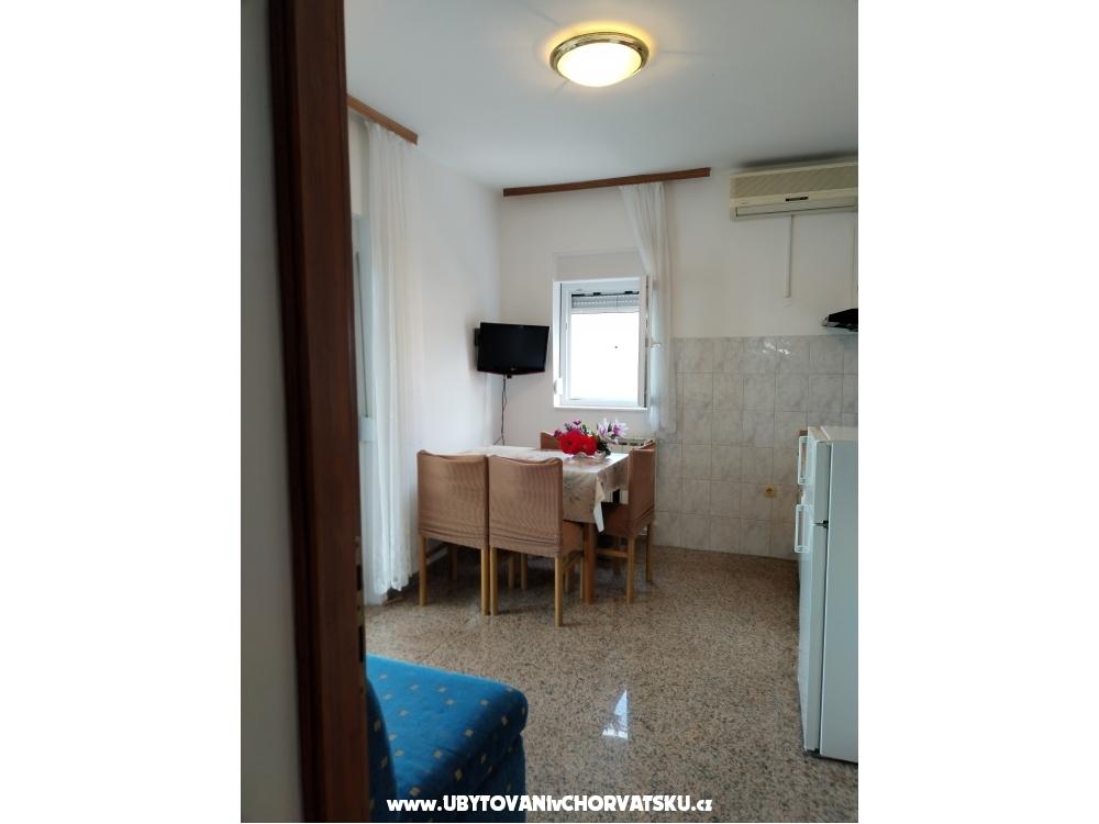 Apartmány Ivana - Bibinje Chorvátsko
