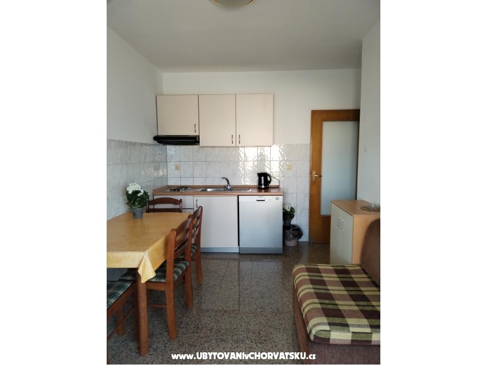 Apartmanok Ivana - Bibinje Horvátország