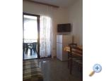 Apartmány Ivana - Bibinje Chorvatsko