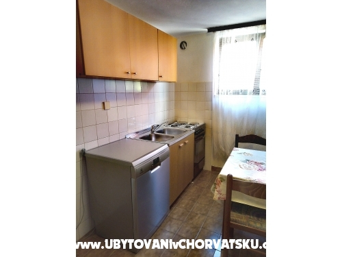 Apartments Ivana - Bibinje Croatia