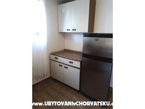 апартаменты Ivana - Bibinje Хорватия