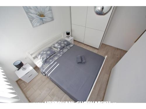 Apartmány Karin - Bibinje Chorvatsko