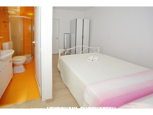 Apartmány Karin - Bibinje Chorvátsko