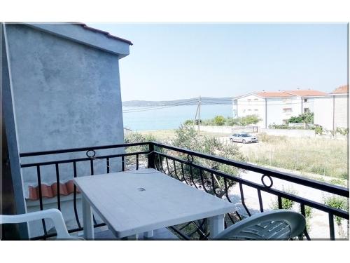Apartmány Kata - Bibinje Chorvatsko